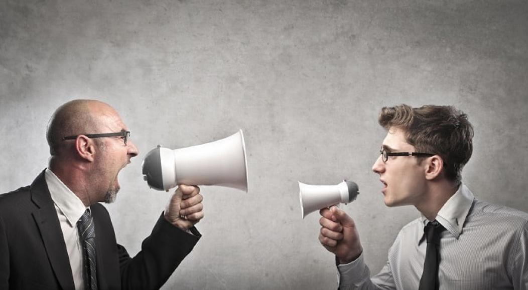 """Natürlich sympathisch & Kommunikation """"Die Macht der Sprache""""."""